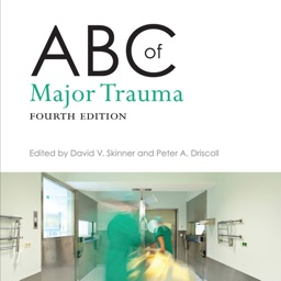 ABC of Major Trauma, 4th Edition