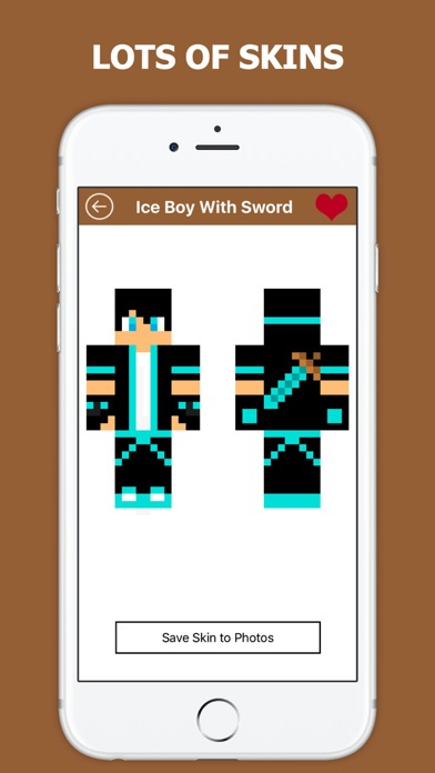 New Skins For Minecraft PE And PC By Khoa Huynh Tools Category - Skins fur minecraft pc