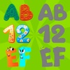 Kids & Toddler Letters and Numbers Learning