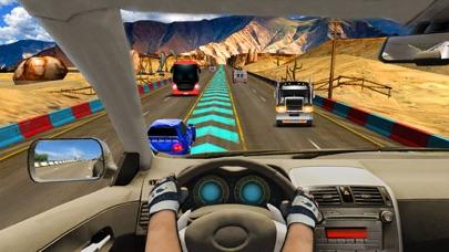 車の 3D での レース紹介画像3