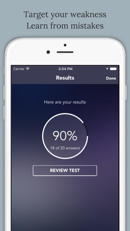 Series 63 State Law Broker Test Prep screenshot-4