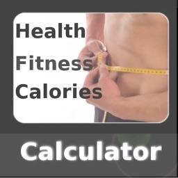 Health&Fitness Calculator Plus