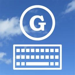 Instant emoji keyboard QuickPicType