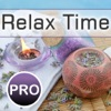 Relax Time PRO - music for relaxing Spa with 24/7 deep peaceful sleep and stress relief nature sounds playlists from online radio stations