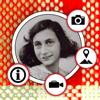 Anne Frank Tagebuch App