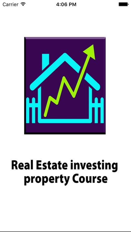 Real Estate investing property Course