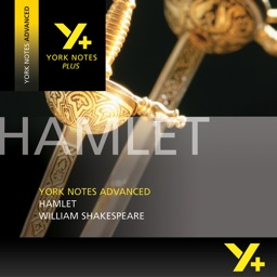 Hamlet York Notes Advanced for iPad