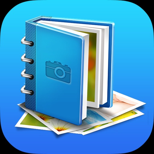 Delete Photos : Clean Your  Photo Album iOS App