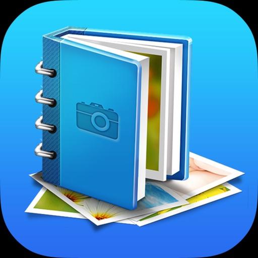Delete Photos : Clean Your  Photo Album app logo