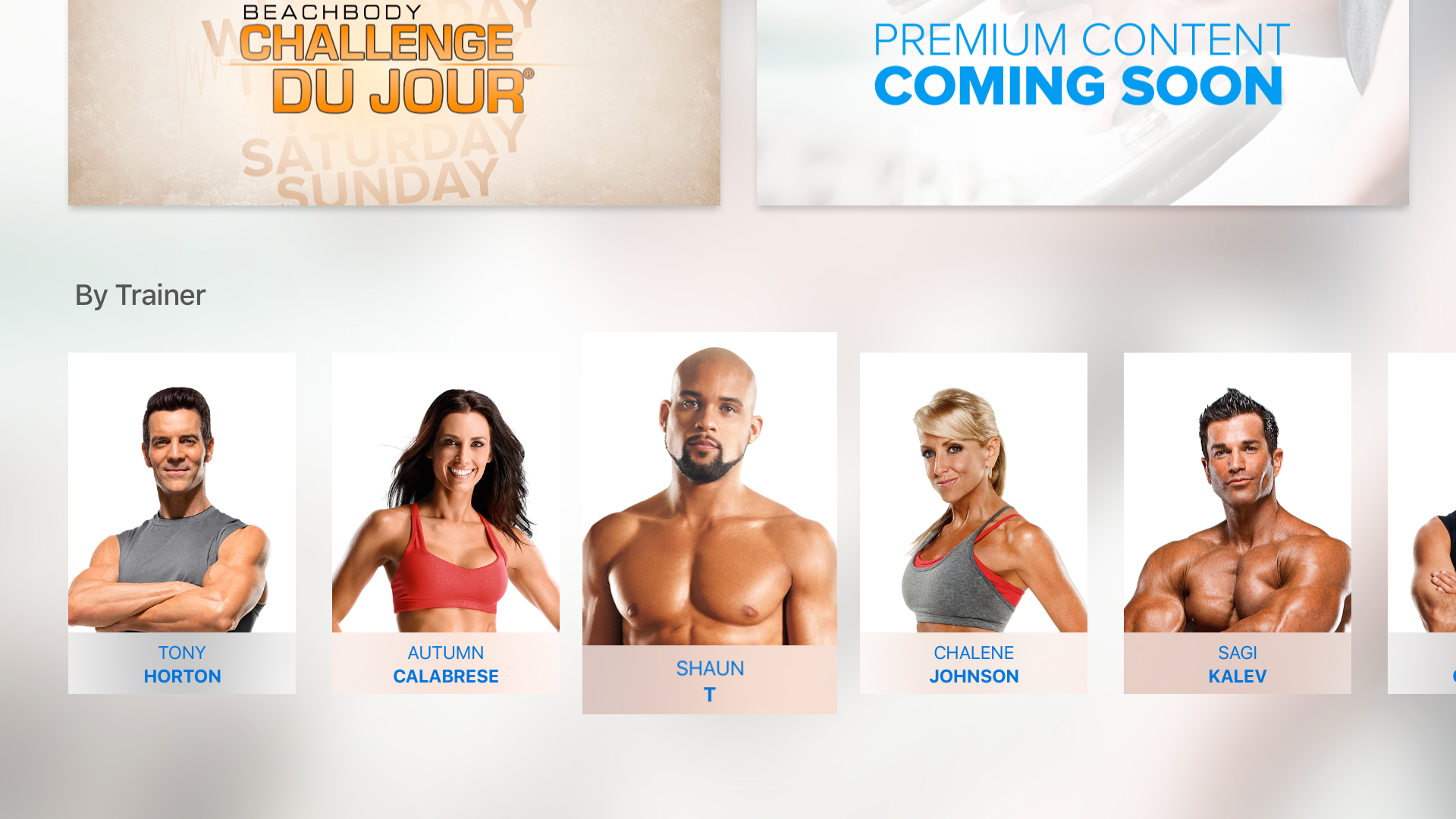 Beachbody® On Demand screenshot 19