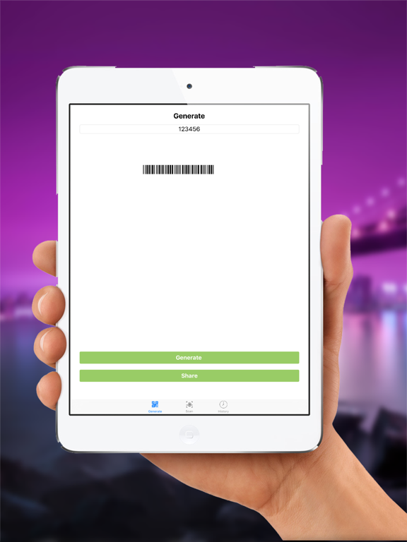 BarCode ToolBox: Bar code, Data Matrix, QRcode generator & reader to  generate, share and save it    App Price Drops