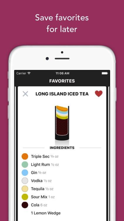 Lush Cocktails screenshot-3