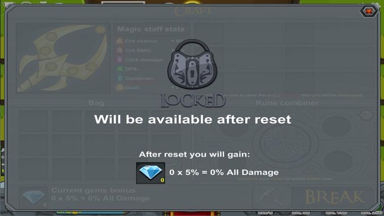 Epic Clicker - Saga Of Middle Earth screenshot-4