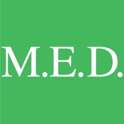 MED Daily Track