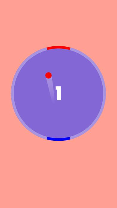 A Tiny Game - Circle Pong