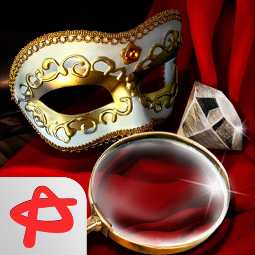 Night In The Opera: Free Hidden Object Adventure