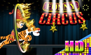Funny Circus HD