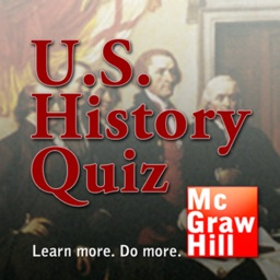 McGraw-Hill U.S. History Quiz Set 2