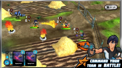 Slugterra: Guardian Force - by Epic Story Interactive Inc