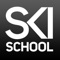 Ski School Advanced combines inspirational, professionally produced video ski lessons with cutting-edge movement analysis technology to take your skiing to the next level