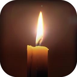 Candle - live, romantic, love