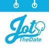 JotTheDate - freehand Calendar.