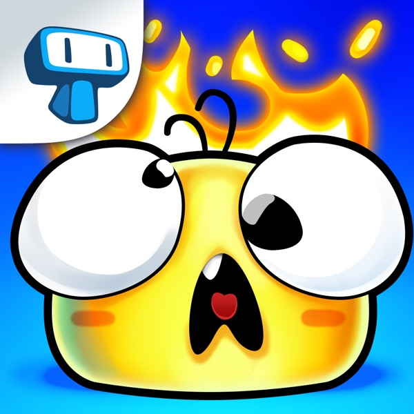 My Derp - The Impossible Virtual Pet Game 1.0.1 IOS