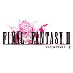 Ícone do app FINAL FANTASY II