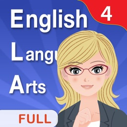 4th Grade Grammar - English grammar exercises fun game by ClassK12 [Full]