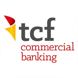 TCF Commercial Banking App for iPad