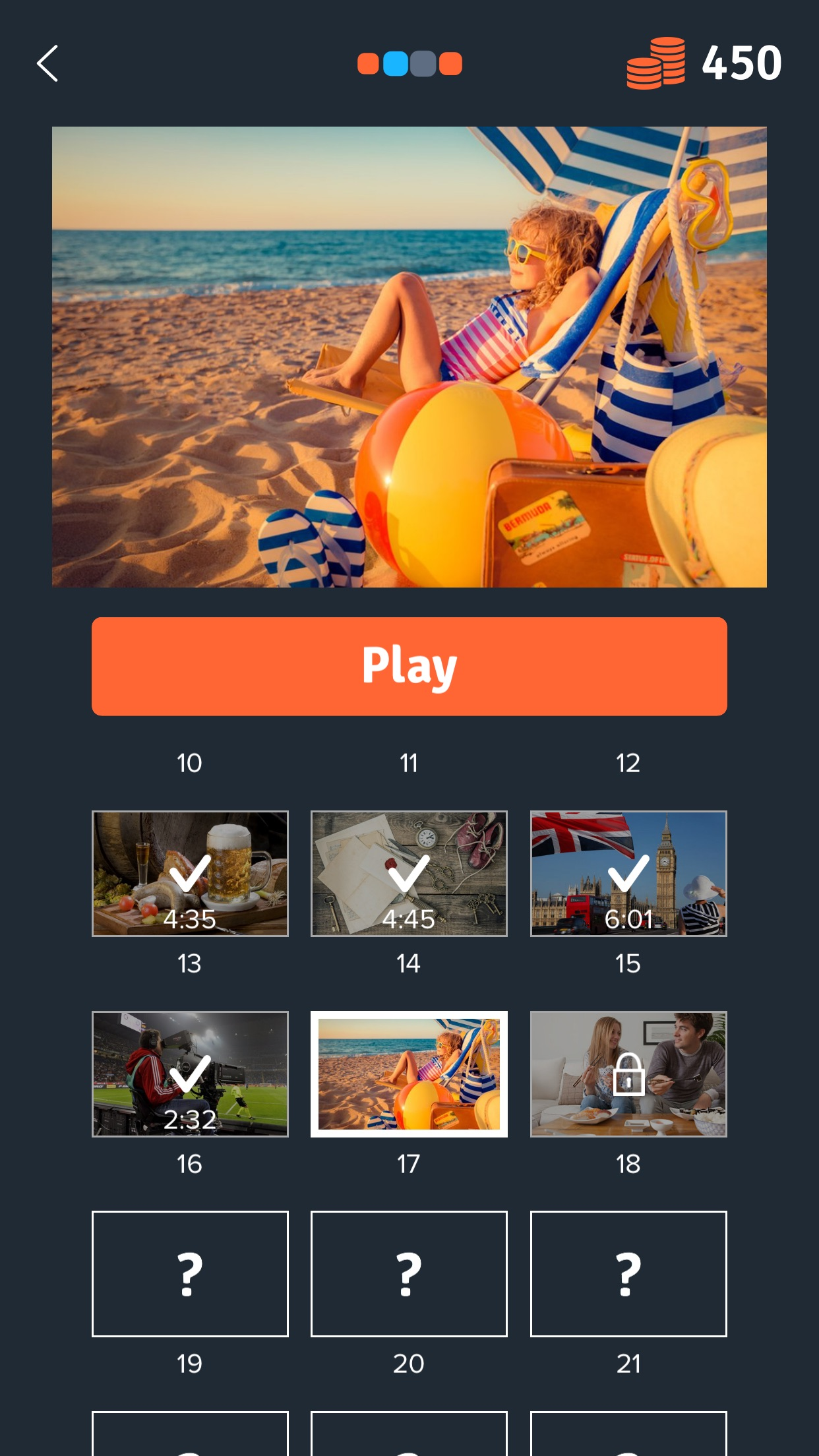 1 Pic 8 Words Screenshot