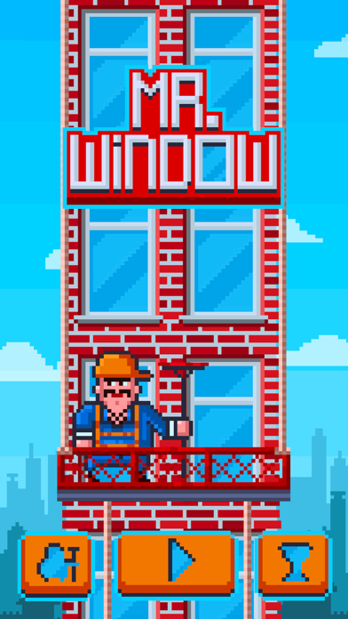 Mr Window
