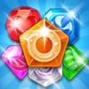 钻石消消乐 - 令人着迷的消除游戏