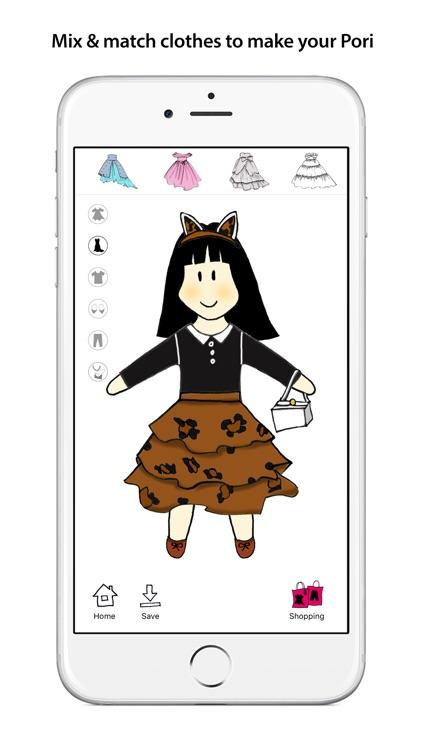 Pori Fashion Show screenshot-0