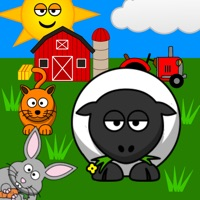 Codes for Funny Animals for toddlers: Discover farm animals and the wildlife of savanna, forest and jungle, with lifelike sounds and cute animations Hack