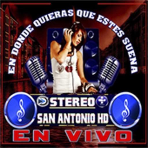 Stereo San Antonio HD