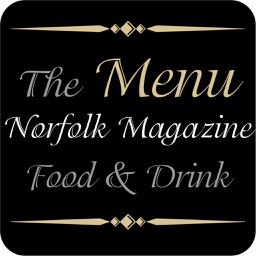 EDP Norfolk Food & Drink - The Menu