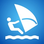 Surfing Tracker for Kite, Water Ski and Wind Surfing