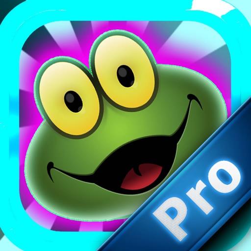 Angry Frog Hunter Pro icon