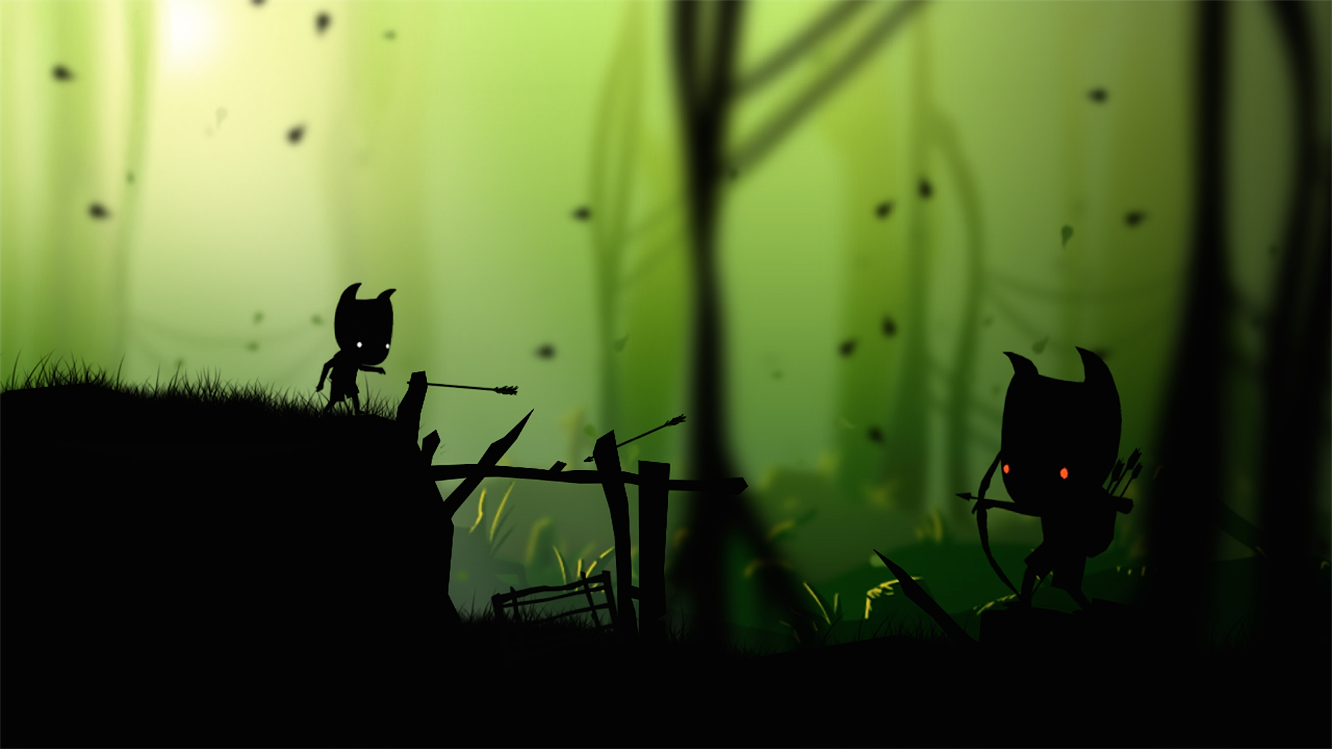 Toby: The Secret Mine screenshot 13