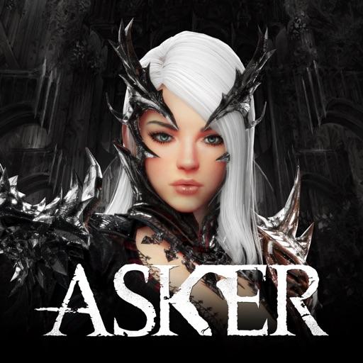 애스커 전투지원앱