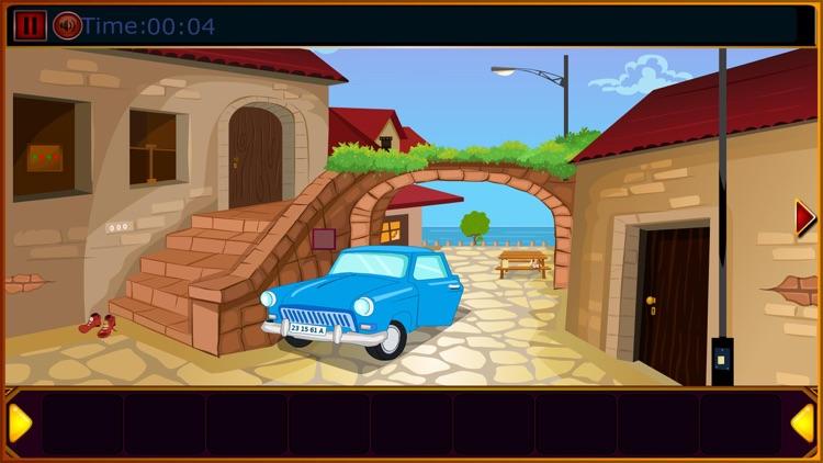 Car Escape ™ screenshot-4