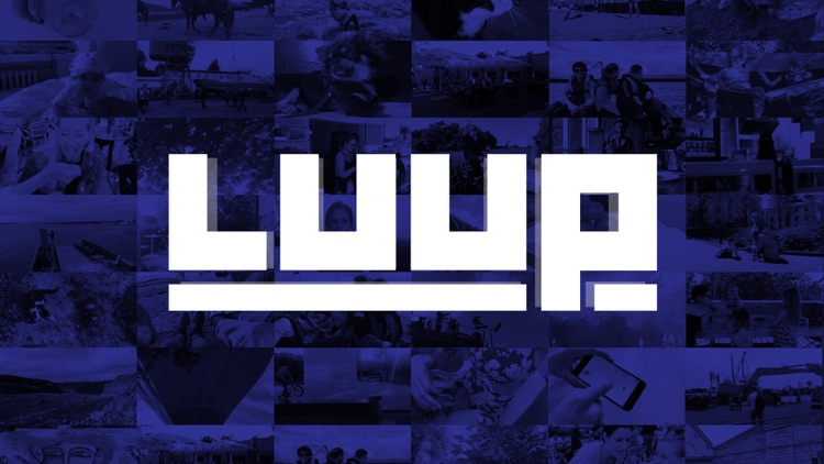 Luup - Movies Made Together