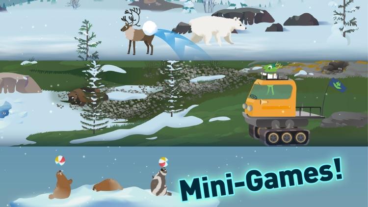 MarcoPolo Arctic screenshot-3