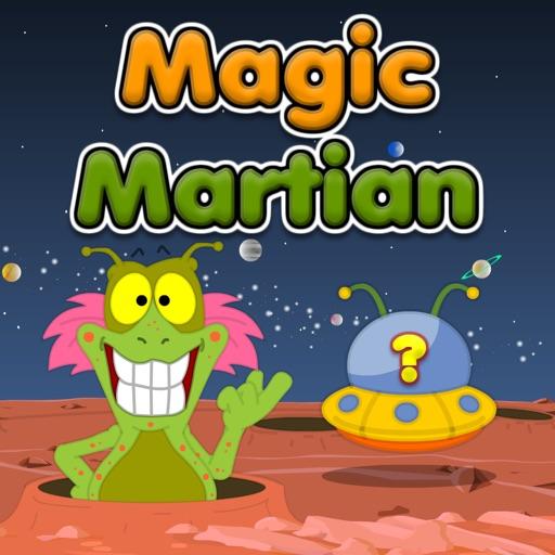 Magic Martian HD