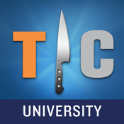 Top Chef University To-Go icon