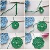 ヒントとチュートリアル:初心者のためのかぎ針編み