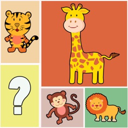 Guess Animal Kingdom Quiz(WordBrain Trivia Game for Guessing Lovers)
