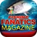 185.Fishing Fanatics Magazine - World's Leading Fishing Identities