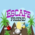 Escape Friend For Kids Start icon